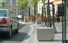 urbastyle benche