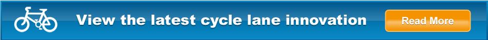 cycle lane banner